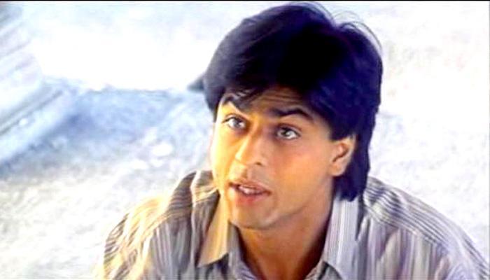 सुपर स्टार शाहरूख खान का 'सर्कस' दूरदर्शन पर वापस आ रहा है