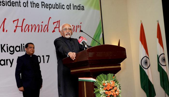 रवांडा में जल्द रेसीडेंट मिशन खोलेगा भारत