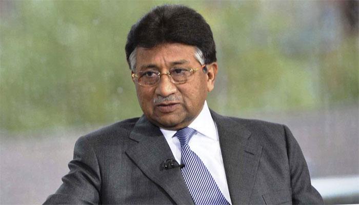 मेरी सरकार ने कश्मीर में 'आजादी के लिए लड़ रहे लोगों' को अपने वश में कर रखा था: मुशर्रफ
