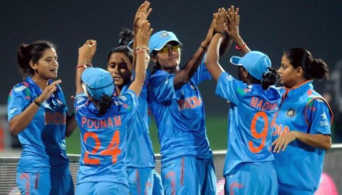 ICC महिला विश्वकप क्वालीफायर फाइनल में भारत की दक्षिण अफ्रीका पर रोमांचक जीत