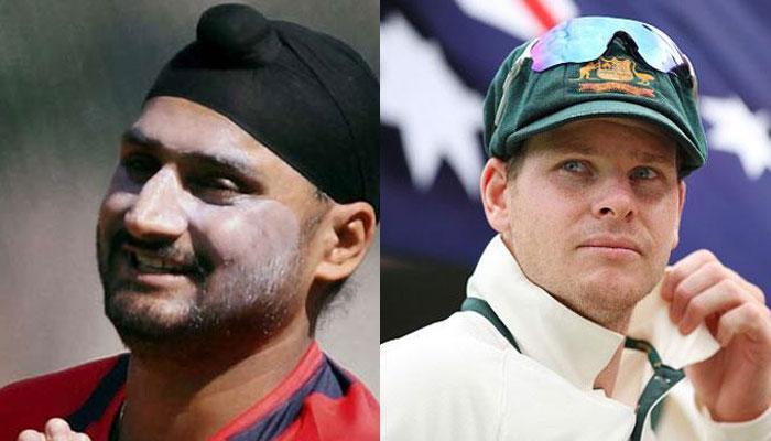 स्टीवन स्मिथ ने हरभजन सिंह के ताने को किया खारिज, कहा- ऑस्ट्रेलिया में भारत को चैलेंज देने की क्षमता