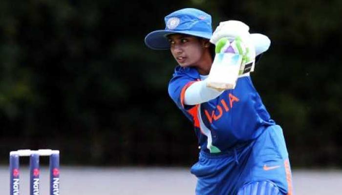 मिताली राज, हरमनप्रीत कौर आईसीसी रैंकिंग में टॉप 10 में