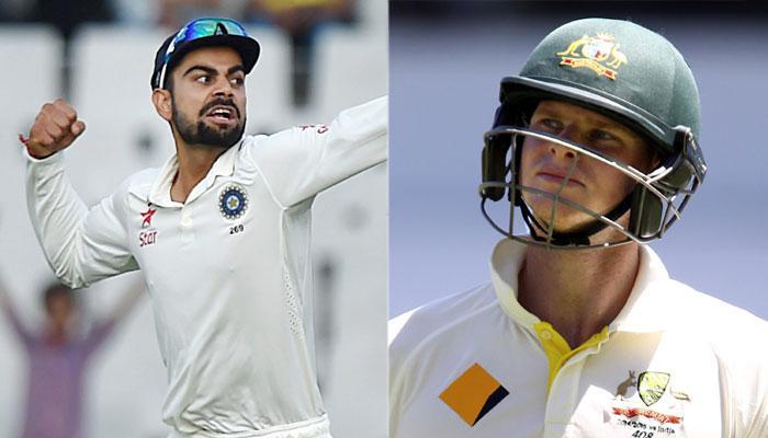 LIVE Ind vs Aus 1st Test: ऑस्ट्रेलिया की अच्छी शुरुआत, वार्नर का विकेट गंवाया