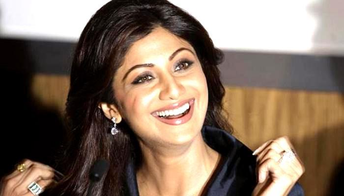 सरकार ने अभिनेत्री शिल्पा शेट्टी को स्वच्छ भारत मिशन का ब्रांड एंबेसडर बनाया