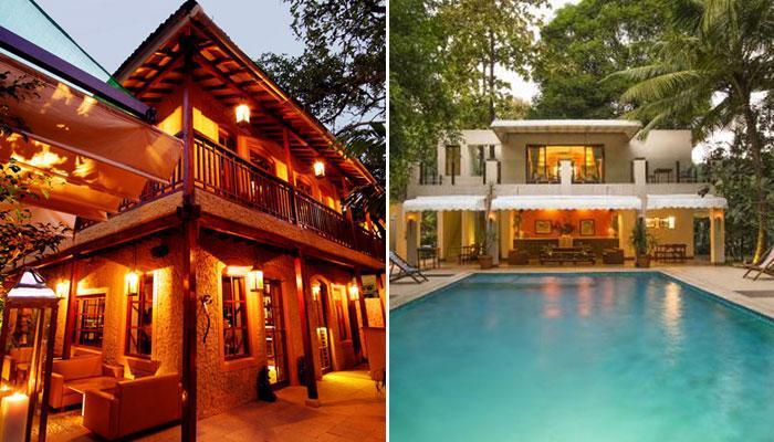 ये हैं टॉप 10 बेहतरीन Vacation Homes