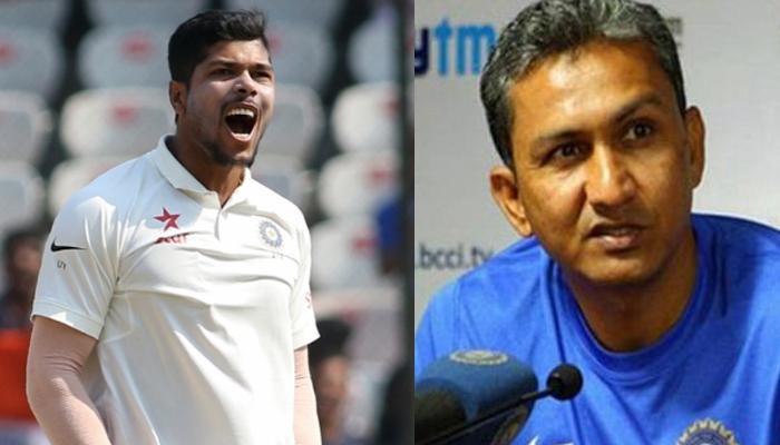 उमेश को जानबूझकर पुरानी गेंद दी गयी : संजय बांगड़