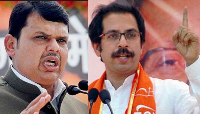 BMC चुनावः शिवसेना और बीजेपी में गठबंधन की संभावना, मेयर पद ढ़ाई-ढ़ाई साल बांटने की चर्चा!