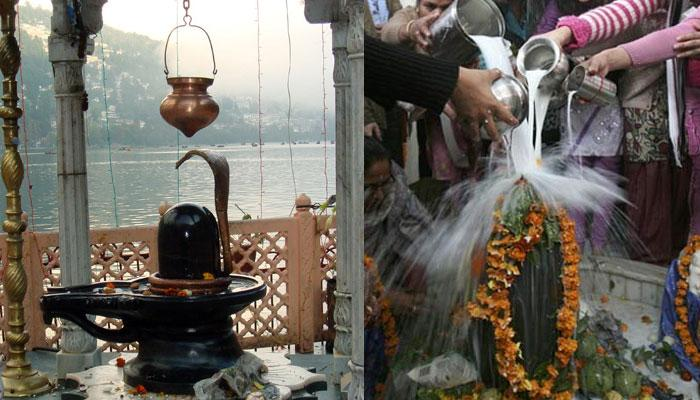 महाशिवरात्रि: भगवान शंकर को क्यूं चढ़ाते हैं जल? तांबे के पात्र में दूध से क्यों नहीं करते अभिषेक?