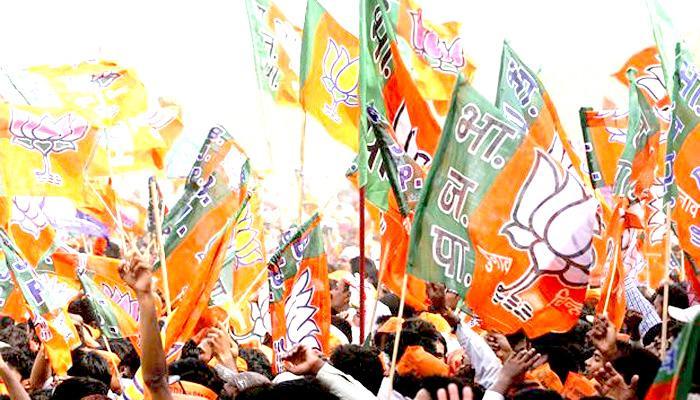 बीएमसी में कांग्रेस के साथ कोई गठजोड़ नहीं :भाजपा