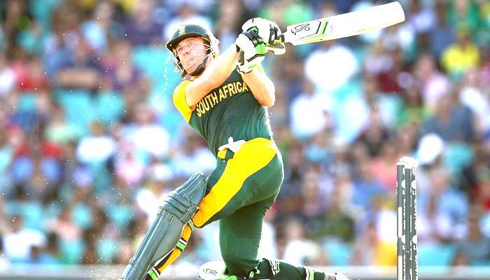 एबी डिविलियर्स ने रचा इतिहास, बने सबसे तेज 9000 वनडे रन बनाने वाले बल्लेबाज