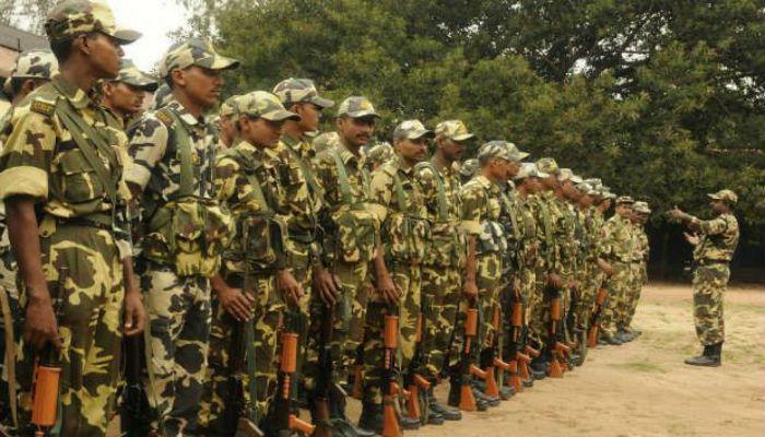 थलसेना की भर्ती परीक्षा का प्रश्न-पत्र लीक, परीक्षा रद्द, 18 गिरफ्तार