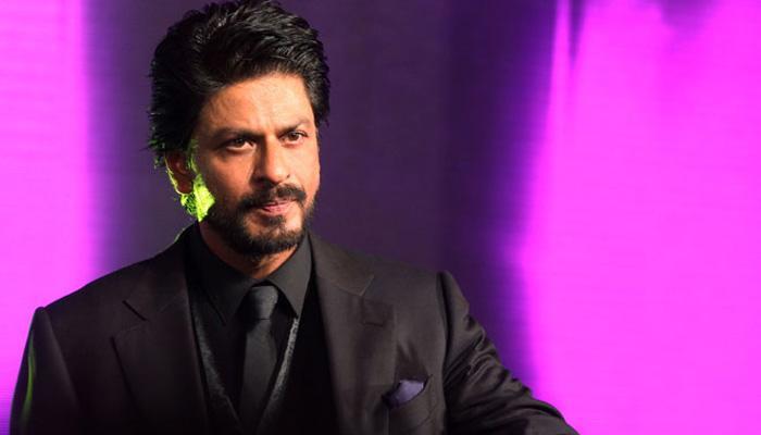 मुंबई में मेरा कोई परिवार नहीं था, बॉलीवुड ने मुझे गोद लिया : शाहरुख