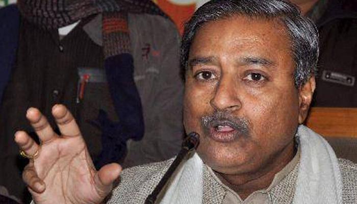 बीजेपी सांसद विनय कटियार बोले- अयोध्या में राम मंदिर के बिना सब कुछ है बेकार