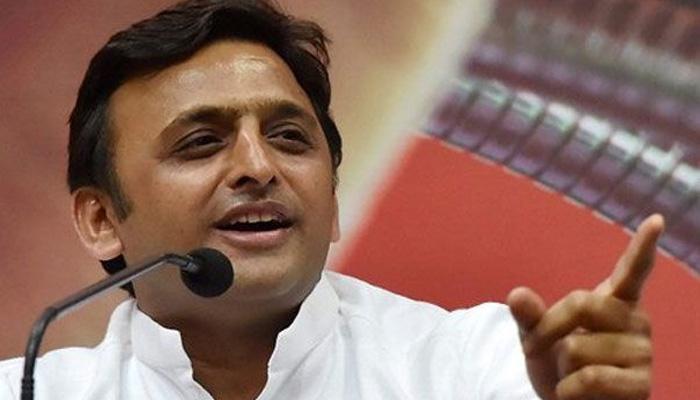 PM पर अखिलेश ने साधा निशाना, चुनावी रैली में बोले- कहां है मोदी की बुलेट ट्रेन
