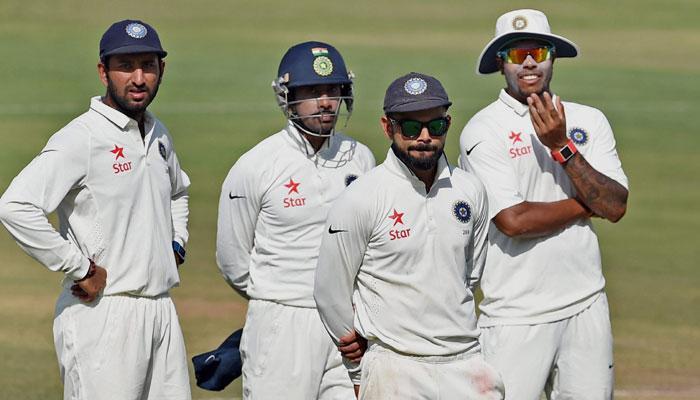 इंग्लैंड के खिलाफ सीरीज से लेकर अब तक इस मामले में फिसड्डी रही टीम इंडिया
