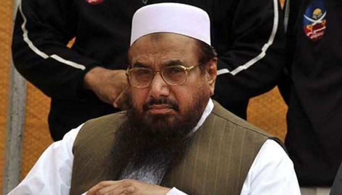 भारत ने पाक से कहा, 'मुंबई 26/11 आतंकी हमले की फिर जांच करे, हाफिज सईद पर मुकदमा चलाए'