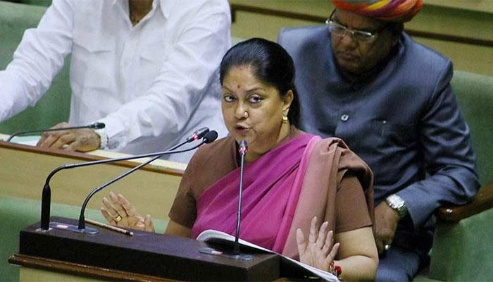 राजस्थान सरकार का बजट पेश, ग्रामीण क्षेत्र को लेकर की कई घोषणाएं