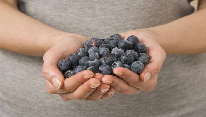 ब्लूबेरी का जूस पीने से बढ़ती है दिमागी ताकतः शोध