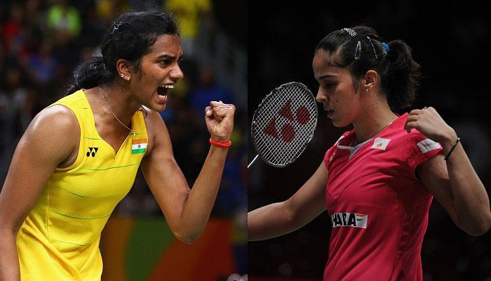 इंडिया ओपन क्वार्टर फाइनल में भिड़ सकती हैं सिंधु और साइना