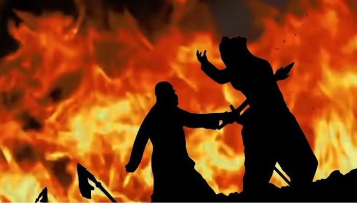 आखिरकार कटप्पा ने बता ही दिया कि 'बाहुबली' को क्यों मारा !