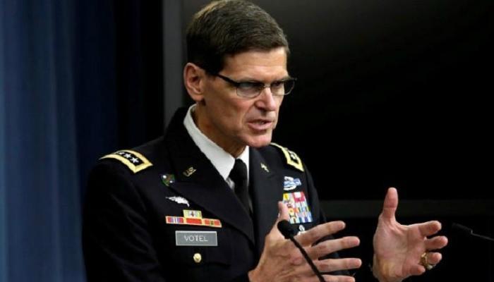 आतंकवाद लड़ाने के लिए पाक सेना प्रमुख को अमेरिका का सुझाव