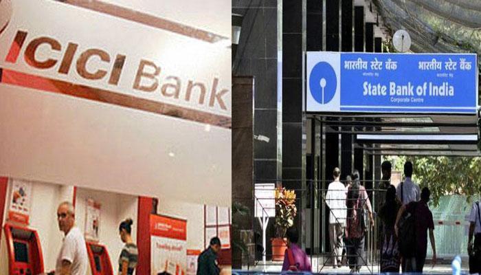 बैंक धोखाधड़ी लिस्ट में ICICI बैंक, SBI, स्टैनचार्ट टॉप पर: RBI