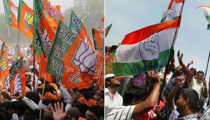 गोवा सरकार गठन मामला: कांग्रेस-भाजपा में वार-पलटवार