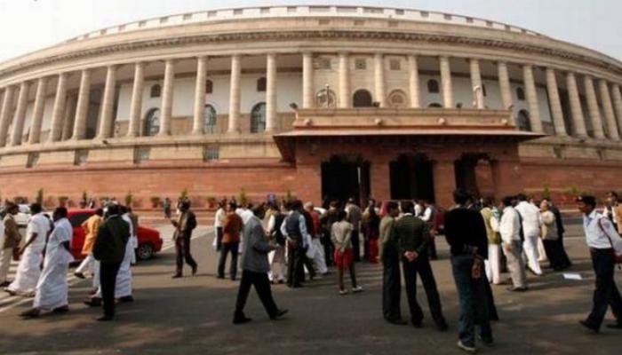 गोवा, मणिपुर सरकार गठन के मुद्दे पर लोकसभा में स्थगन प्रस्ताव लाएगी कांग्रेस