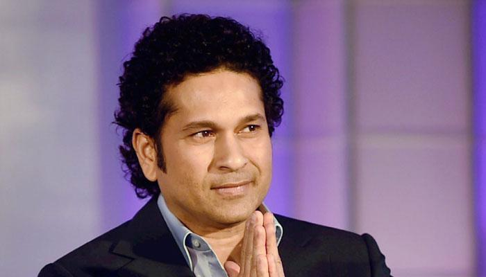 कैंसर पीड़ित बच्चों की मदद के लिए आगे आए 'क्रिकेट के भगवान'