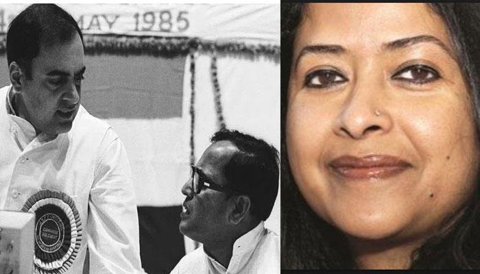राष्ट्रपति के नाम के आगे 'श्री' नदारद! नाराज हुई बेटी शर्मिष्ठा मुखर्जी, कांग्रेस ने डिलीट किया ट्वीट