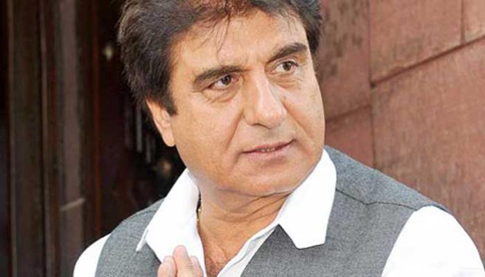राज बब्बर ने ली उत्तर प्रदेश में कांग्रेस के हार की जिम्मेदारी, पद से इस्तीफा देने की पेशकश