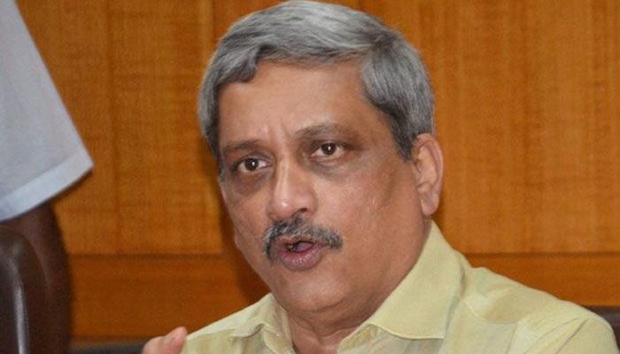 गोवा में मनोहर पर्रिकर ने हासिल किया बहुमत, वोटिंग में शामिल नहीं हुआ कांग्रेस का एक विधायक