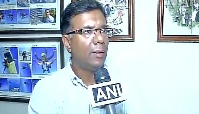 गोवा : कांग्रेस में बगावत; विश्वजीत राणे ने पार्टी छोड़ी, शीर्ष नेतृत्व पर बरसे