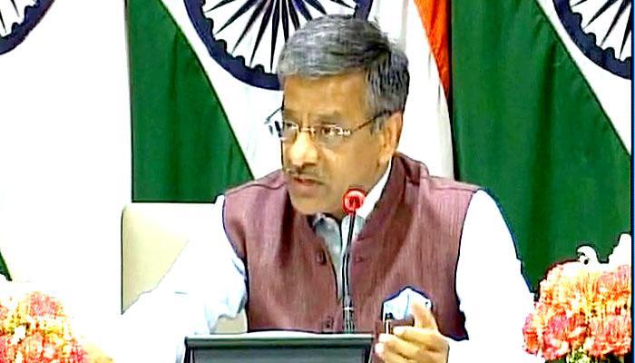 गिल्गिट-बाल्टिस्तान पर पाकिस्तान के प्रस्ताव को भारत ने किया खारिज, दी तीखी प्रतिक्रिया