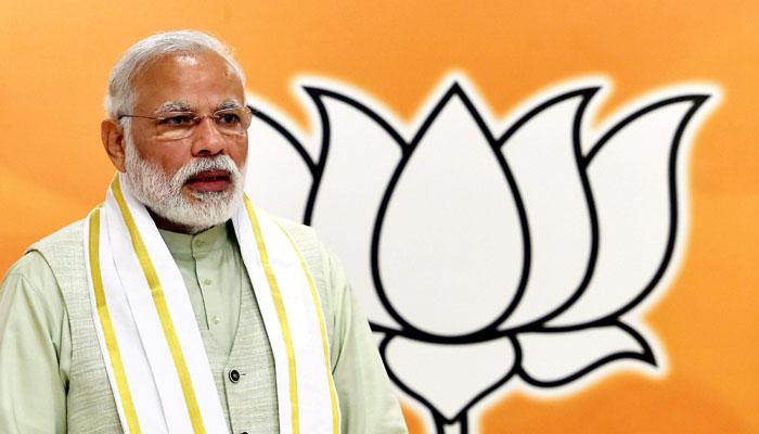 शनिवार को तय होगा UP के नए CM का नाम, शपथ ग्रहण समारोह में शामिल होंगे PM मोदी