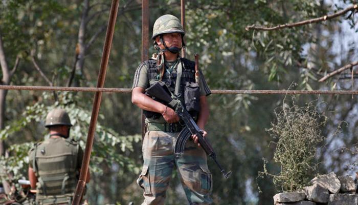 भारत में हमले की फिराक में थे आतंकी, इसलिए की गई सर्जिकल स्ट्राइक : सरकार