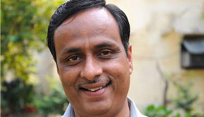यूपी के डिप्टी सीएम दिनेश शर्मा का राजनीतिक सफरनामा