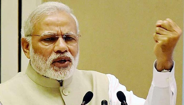 भाजपा सांसदों को नरेंद्र मोदी की फटकार, कहा- संसद का कोरम पूरा नहीं होता, सदन में देनी होगी हाजिरी