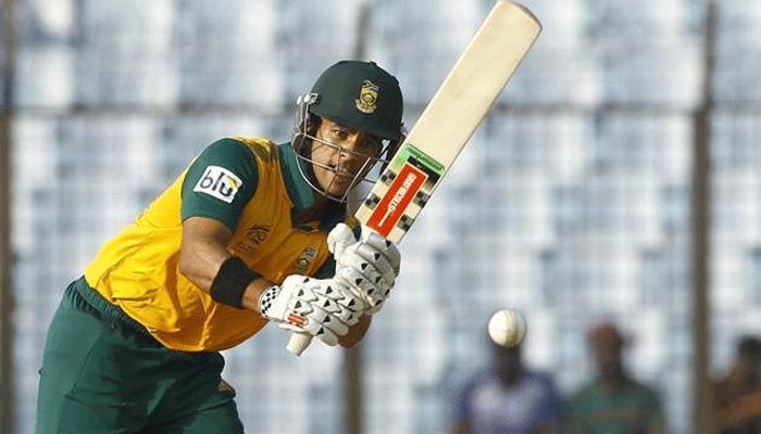 दिल्ली डेयरडेविल्स के लिए बुरी खबर, आईपीएल में नहीं खेलेंगे ड्यूमिनी