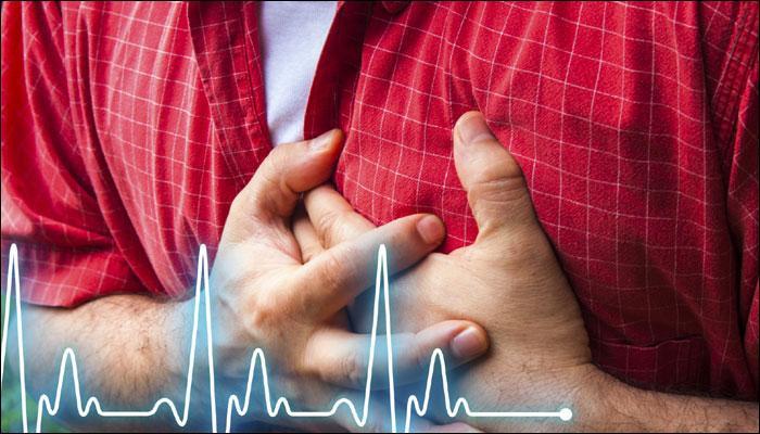 कैल्सियम की ठोस परत से दिल का दौरा पड़ने का खतरा ज्यादा