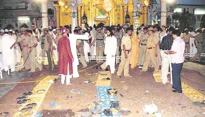 2007 अजमेर दरगाह विस्फोट: कोर्ट ने दोषियों को सुनाई उम्रकैद की सजा, तीन लोगों की हुई थी मौत