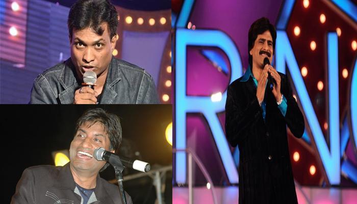 कपिल शर्मा के शो को 'भरने' के लिए बुलाए गए 'लाफ्टर चैलेंज' के ये धुरंधर !