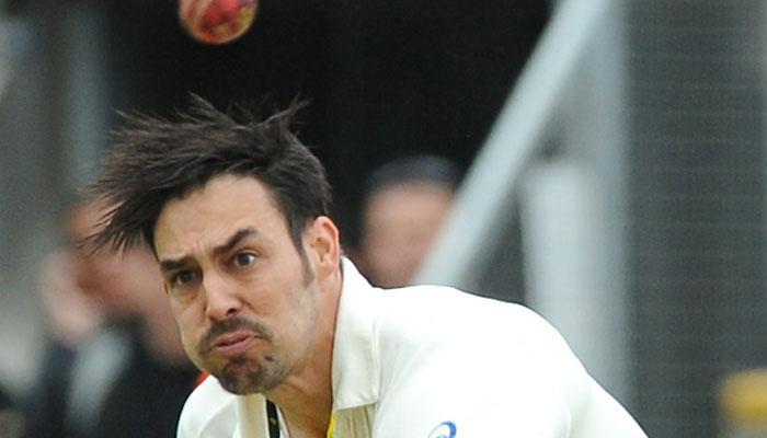 धर्मशाला टेस्ट में ऑस्ट्रेलिया को जैकसन बर्ड को खिलाना चाहिएः जॉनसन