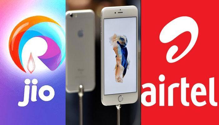 भारत में एयरटेल का सबसे तेज मोबाइल नेटवर्क, जियो पीछे!