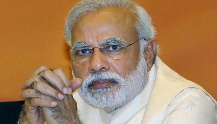 PM मोदी ने लंदन में हुए आतंकी हमले पर दुख जताया, बोले- आतंक से लड़ाई में ब्रिटेन के साथ
