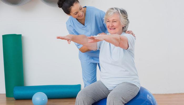 वजन ज्यादा है तो फिजियोथेरेपी कर सकता है आपकी मदद