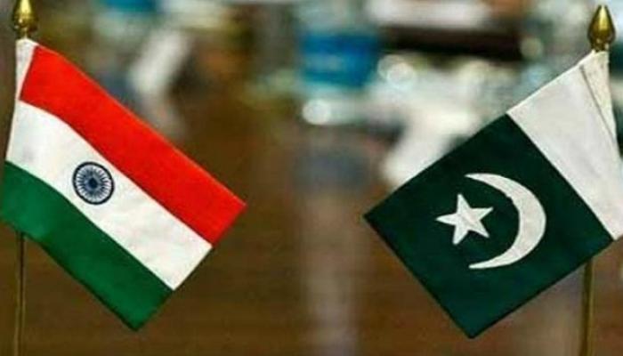 कश्मीर मुद्दा: पाक को भारत की चेतावनी, कहा- 'हमारे अंदरूनी मामलों में दखल न दें'
