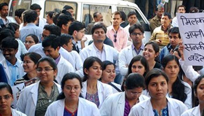 दिल्ली में मरीजों की बढ़ी परेशानी, हड़ताल में Pvt. अस्पताल भी शामिल हुए