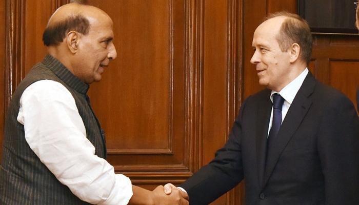 'भारत-रूस संबंधों को बिगाड़ने की कोशिश में हैं अमित्र ताकतें'