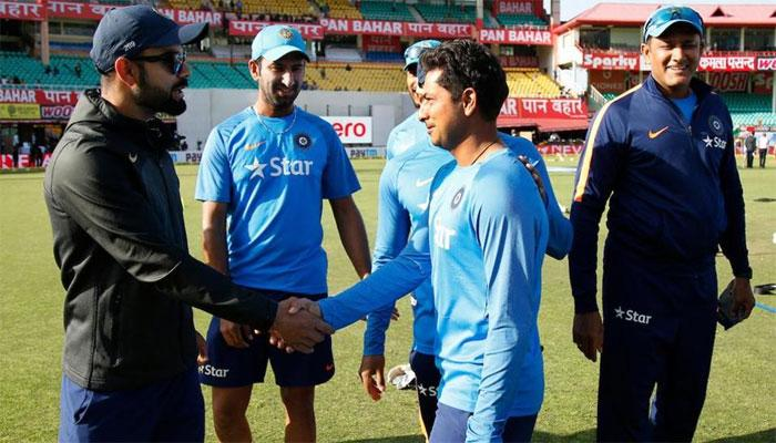 VIDEO : पुजारा-सचिन को भी चकमा दे चुका है भारत का पहला चाइनामैन गेंदबाज